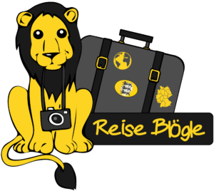 Reise Blögle Logo