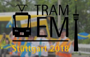 Die Europameisterschaft der Straßenbahnfahrerinnen und Straßenbahnfahrer