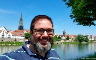 Eine Städtereise nach Ulm