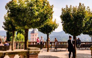Tipp: Zwei Tage Baden-Baden