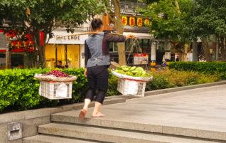 Das erste Mal in China – Ein FAQ