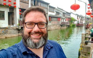 Suzhou – Nicht nur die Stadt der Gärten