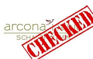 Hotel-Check: arcona LIVING SCHAFFHAUSEN