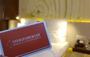 Hotel-Check: STEIGENBERGER® Airport Hotel Frankfurt